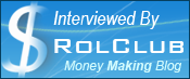 Reviewed by Rolclub Money Making Blog